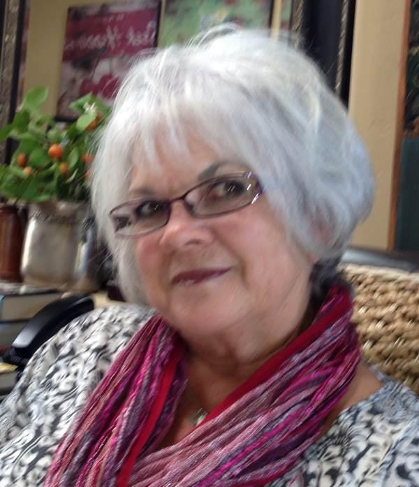Jeanne Whittaker