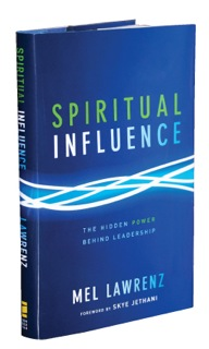 Click to buy your copy of Spiritual Influence in the Bible Gateway Store