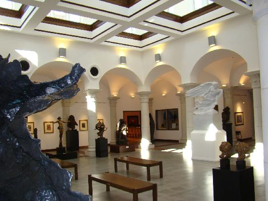 Museum of Biblical Art, Dallas, Texas