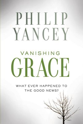 Buy your copy of Vanishing Grace in the Bible Gateway Store