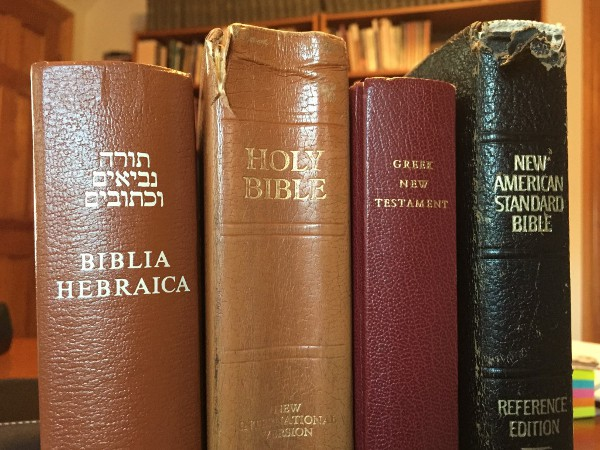 What About Bible Translations? - Bible Gateway Blog