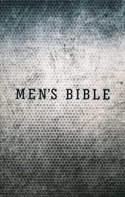 Click to buy your copy of The Men's Bible in the Bible Gateway Store