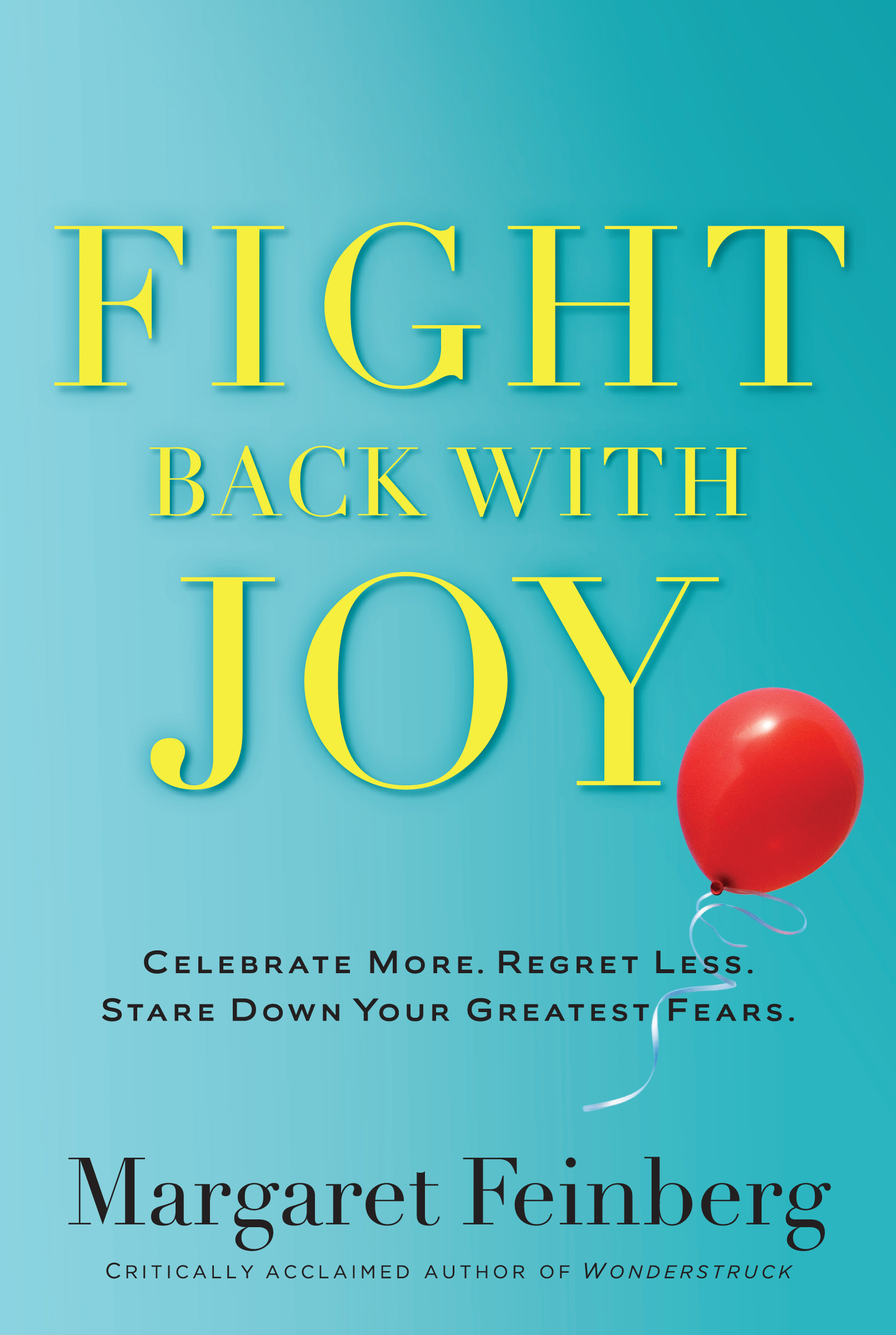 Buy your copy of Fight Back With Joy in the Bible Gateway Store