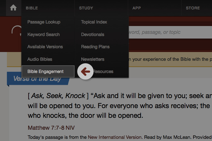 14 Great Ways To Engage With Gods Word Bible Gateway Blog