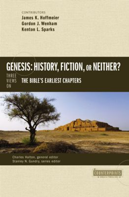 Click to buy your copy of Genesis: History, Fiction, or Neither? in the Bible Gateway Store