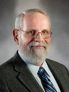 James Hoffmeier