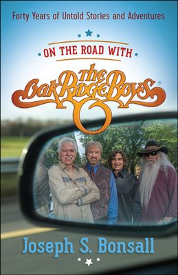 Click to buy your copy of On the Road with the Oak Ridge Boys in the Bible Gateway Store