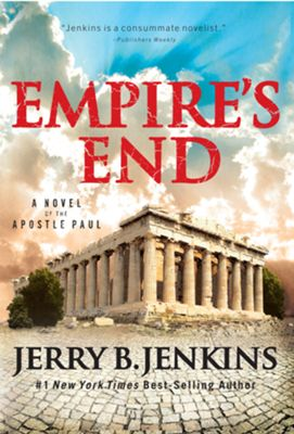 Click to buy your copy of Empire's End in the Bible Gateway Store