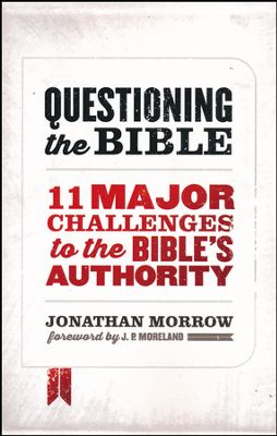 Click to buy your copy of Questioning the Bible in the Bible Gateway Store