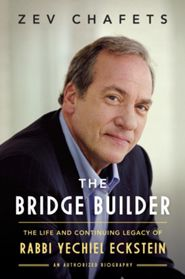 Click to buy your copy of The Bridge Builder in the Bible Gateway Store