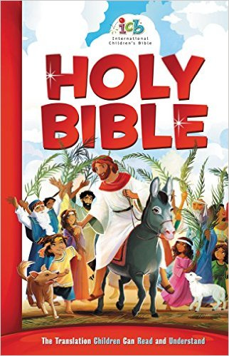 Click to buy your copy of the Holy Bible (ICB) in the Bible Gateway Store
