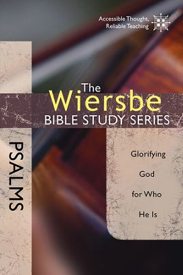 Click to buy your copy of The Warren Wiersbe Bible Study Series: Psalms in the Bible Gateway Store