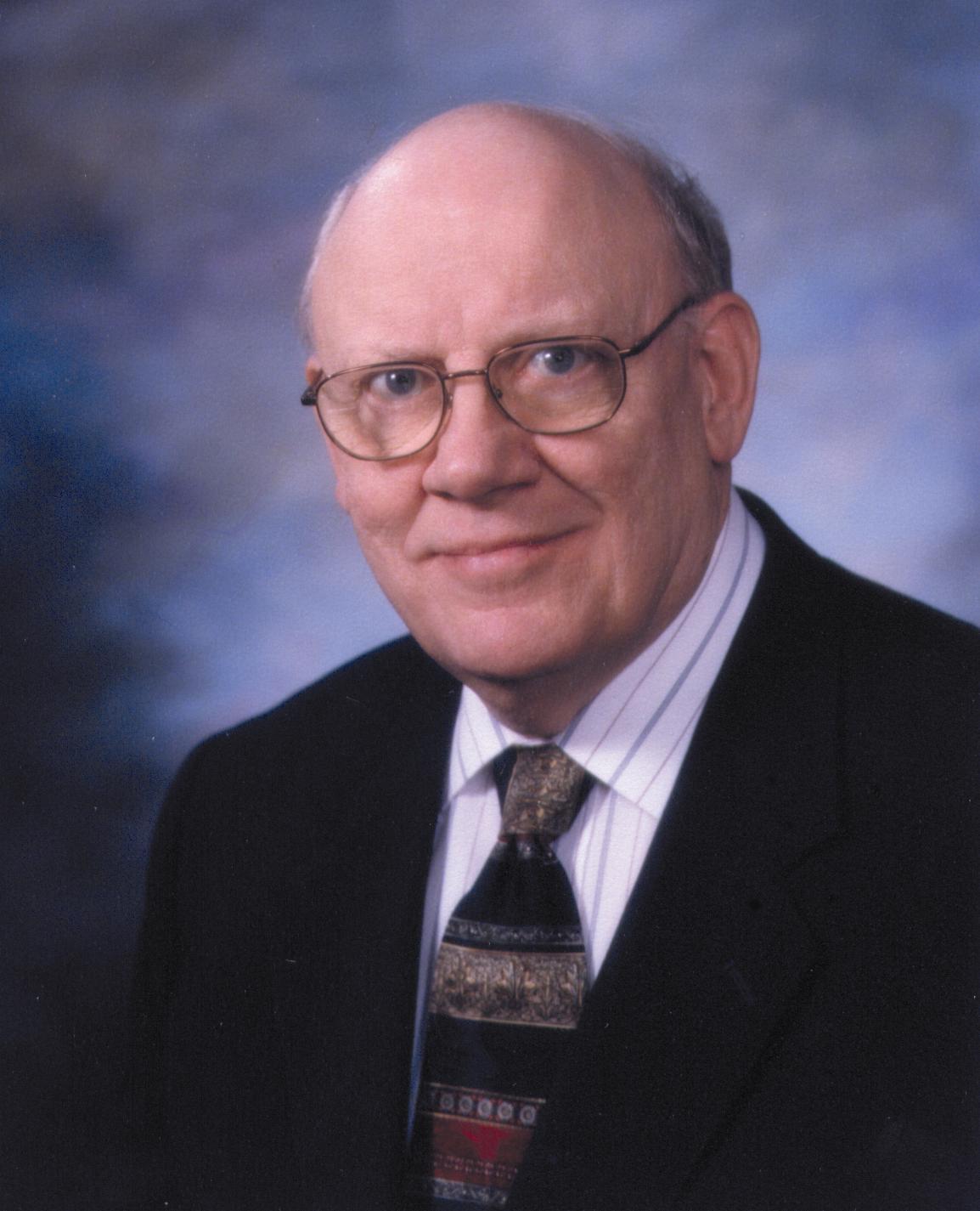 Dr. Warren W. Wiersbe
