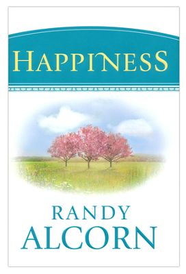 Click to buy your copy of Happiness in the Bible Gateway Store