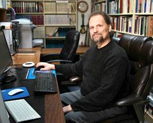 John R. Kohlenberger III
