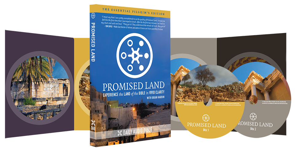 Click to learn more about Promised Land