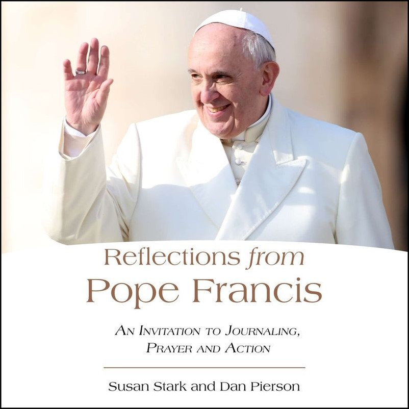 Click to buy your copy of Reflections from Pope Francis in the Bible Gateway Store