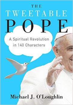 Click to buy your copy of The Tweetable Pope in the Bible Gateway Store