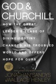 Click to buy your copy of God & Churchill in the Bible Gateway Store