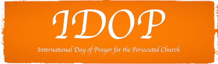 The International Day of Prayer for the Persecuted Church