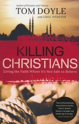 Buy your copy of Killing Christians: Living the Faith Where It's Not Safe to Believe in the Bible Gateway Store where it's always on sale