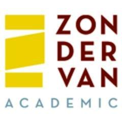 Zondervan Academic website