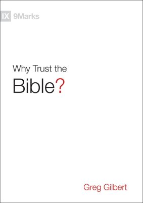 Buy your copy of Why Trust the Bible? in the Bible Gateway Store where you'll enjoy low prices every day
