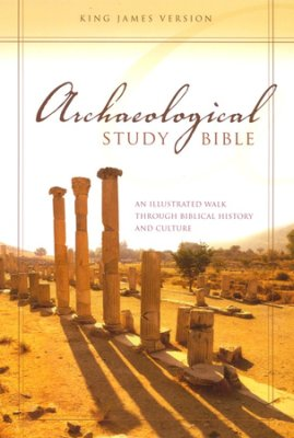 Click to browse Archaeological Study Bibles in the Bible Gateway Store