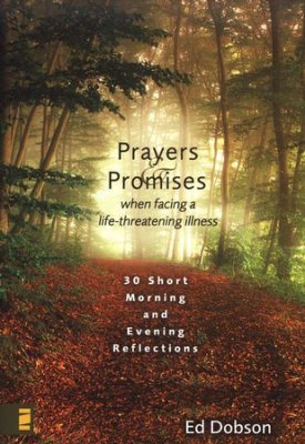 Click to buy your copy of Prayers and Promises When Facing a Life-Threatening Illness: 30 Short Morning and Evening Reflections in the Bible Gateway Store