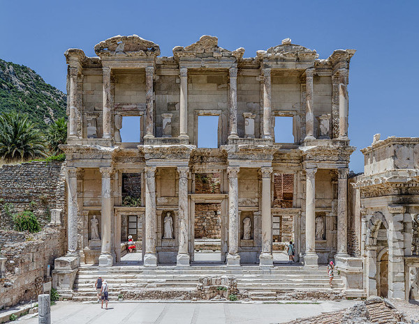 Image result for early church ephesus