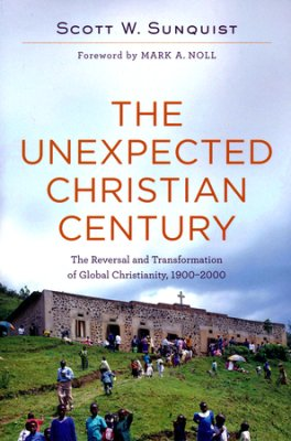 Click to buy your copy of The Unexpected Christian Century in the Bible Gateway Store
