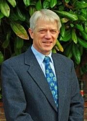 Dr. Philip Johnston