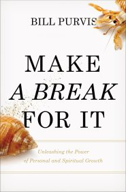 Click to buy your copy of Make a Break for It in the Bible Gateway Store