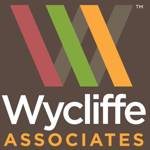Click to visit Wycliffe Associates website