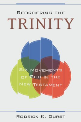 Buy your copy of Reordering the Trinity in the Bible Gateway Store