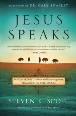 Buy your copy of Jesus Speaks in the Bible Gateway Store