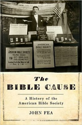 Buy your copy of The Bible Cause in the Bible Gateway Store