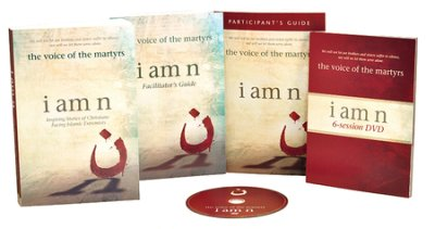 Click to buy your copy of I Am N Curriculum Kit in the Bible Gateway Store