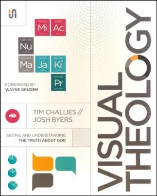 Click to buy your copy of Visual Theology in the Bible Gateway Store