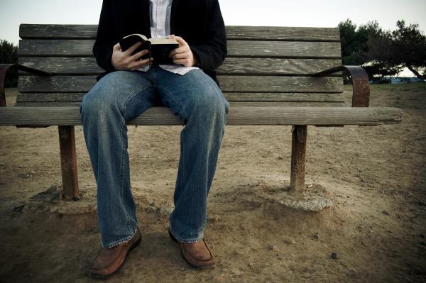 bible-reader