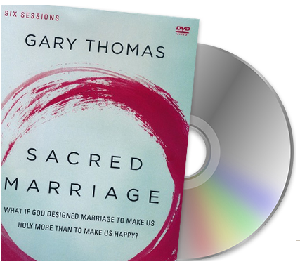 Buy your copy of Sacred Marriage DVD in the Bible Gateway Store