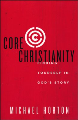 Buy your copy of Core Christianity in the Bible Gateway Store
