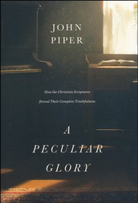 Buy your copy of A Peculiar Glory in the Bible Gateway Store