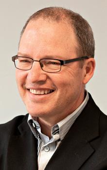 Glenn R. Paauw