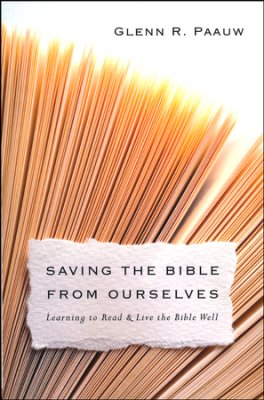 Buy your copy of Saving the Bible from Ourselves in the Bible Gateway Store where you'll enjoy low prices every day