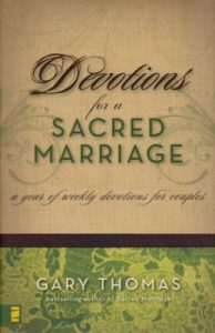 Click here to sign up for Devotions for a Sacred Marriage