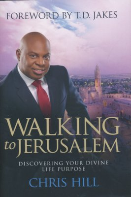 Buy your copy of Walking to Jerusalem in the Bible Gateway Store