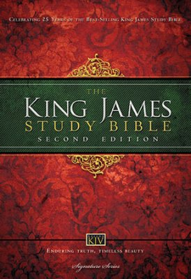 Browse King James Version Bibles in the Bible Gateway Store