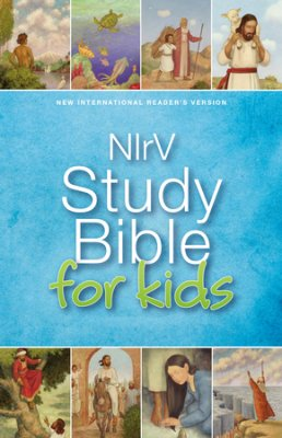 Browse New International Reader's Version Bibles in the Bible Gateway Store