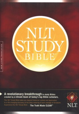 Browse New Living Translation Bibles in the Bible Gateway Store